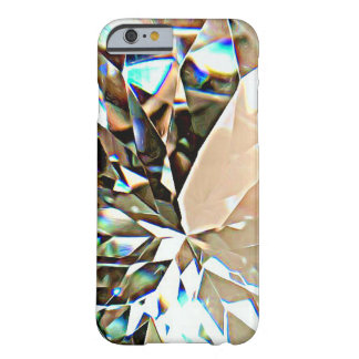 Sparkly Diamond iPhone 6 case / iPhone 6 case Barely There iPhone 6 Case