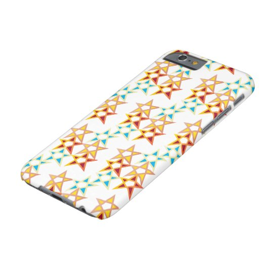 Sparks Fly - Stars Pattern iphone Case