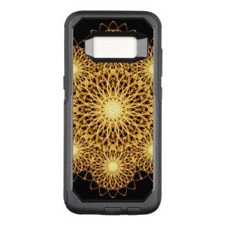 Sparks Mandala OtterBox Commuter Samsung Galaxy S8 Case