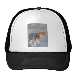 Sparky Dog Cap