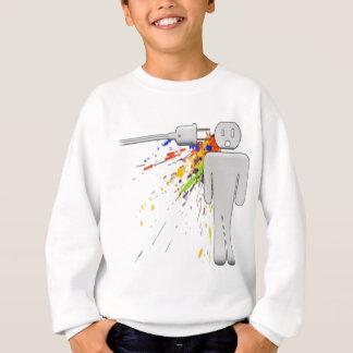 Sparky Sweatshirt