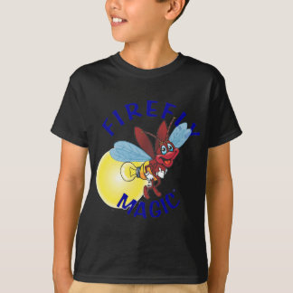Sparky the Firefly T-Shirt