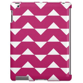 Sparren Madder Carmine iPad 2/3/4 Case
