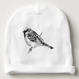 Sparrow Baby Beanie