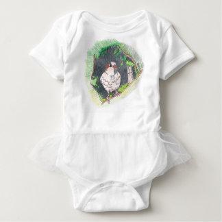 Sparrow Baby Bodysuit