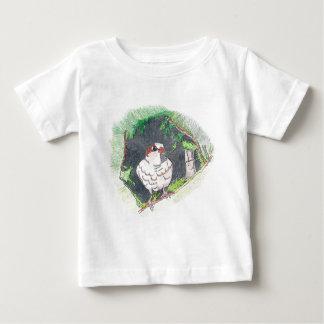 Sparrow Baby T-Shirt