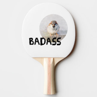 Sparrow - Badass Ping Pong Paddle