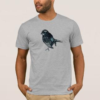 Sparrow - Blue T-Shirt