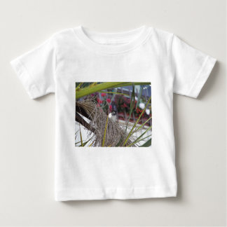 Sparrow in southern Spain Baby T-Shirt