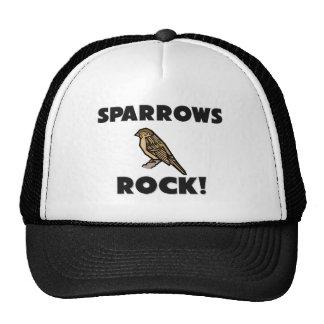 Sparrows Rock Cap