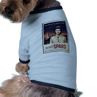 Spars Dog Shirt