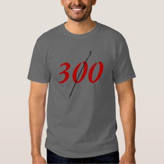 Sparta 300 Tshirt