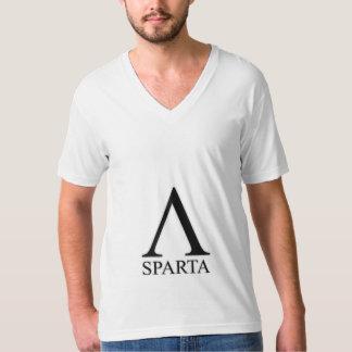 Sparta Lambda Shirt