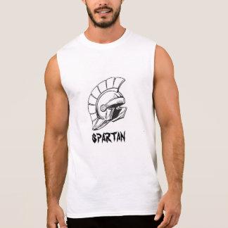 Spartan Inside Tank tshirt