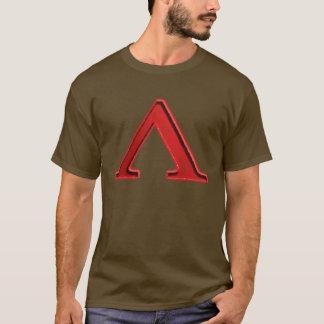 Spartan Lambda T-Shirt