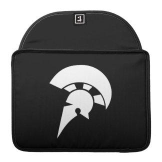 Spartan Pictogram MacBook Pro Sleeve