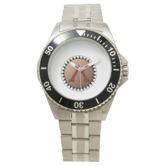 Spartan Shield Watch