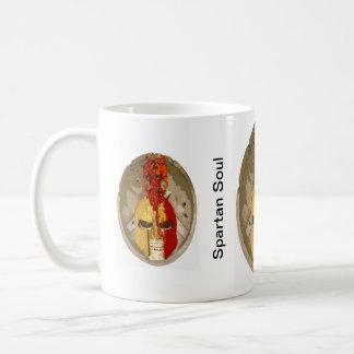 Spartan Soul Mug
