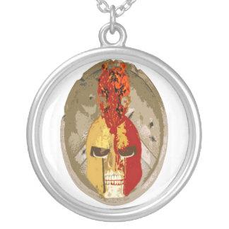 Spartan Soul Necklace