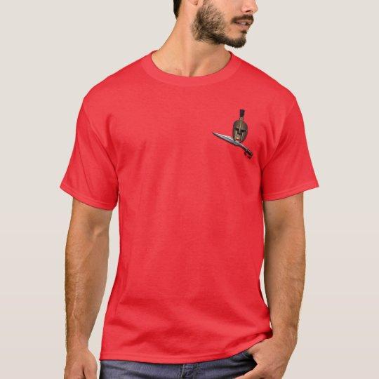 Spartan T T-Shirt