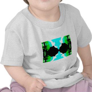 Spatial Relationships - CricketDiane Arting Tshirts