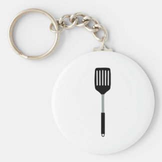 Spatula - Chef Key Ring