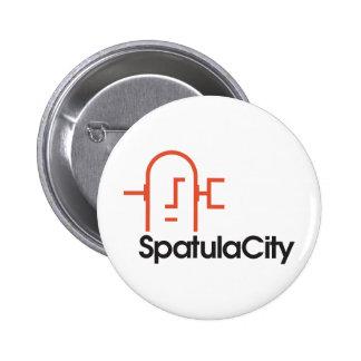 Spatula City Button