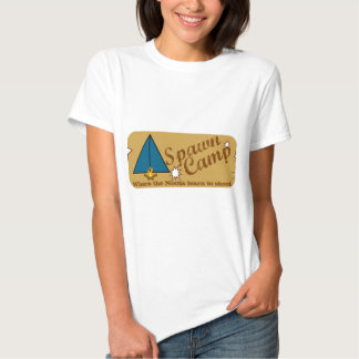 Spawn Camp Tee Shirt