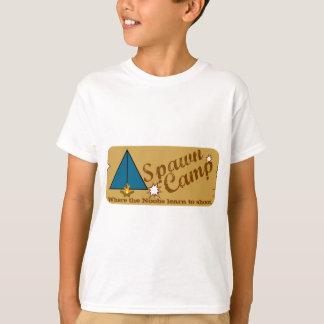 Spawn Camp Tshirt