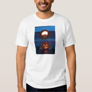 spawning in colour t shirt