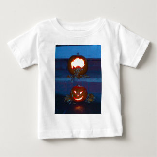 spawning in colour tshirt