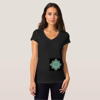 SPBFitness Method Basic Black Women's Cap Sleeve T T-Shirt
