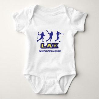 SPBLAX123 WC INFANT CREEPER