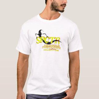 SPCTR spirit logo tshirt - yellow