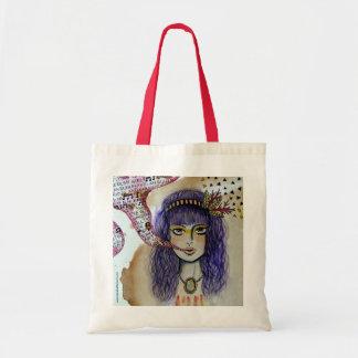 Speak Easy Budget Tote Bag