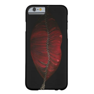 Speak nonEvil Barely There iPhone 6 Case