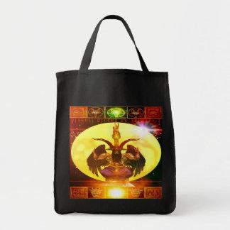 Speak of the Devil - 244 Tote Bag