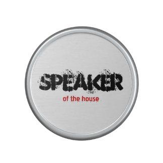 Speaker Boom