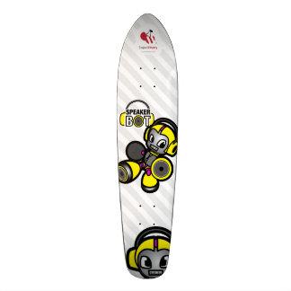 Speaker Bot - Skateboard Type 3