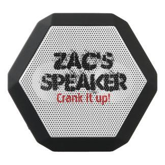 Speaker - Crank it up