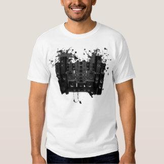 Speaker Explosion T-shirt