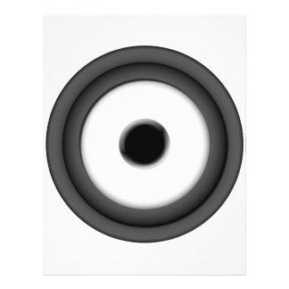Speaker Full Color Flyer