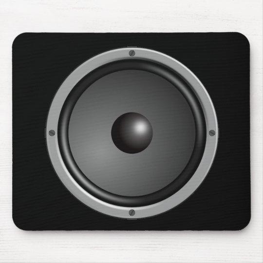 Speaker Mouse Mat