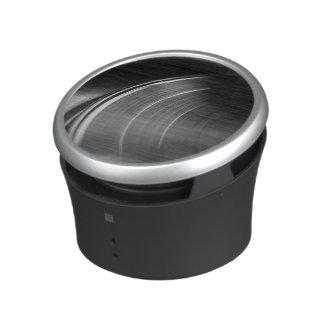 Speaker: Vinyl Record and Turntable Speaker