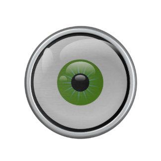 Speaker's Eye Speaker