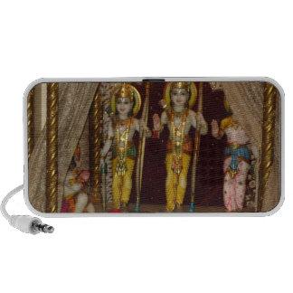 speakers hindu gods hare krishna indian