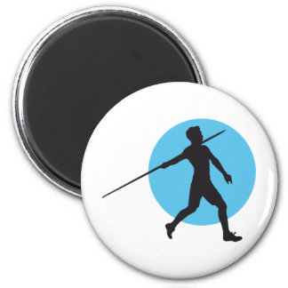 spear throwing magnets