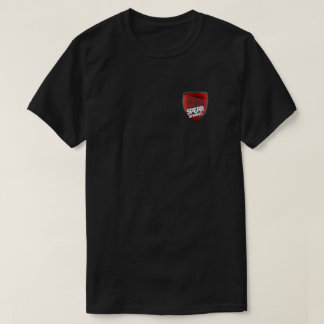 SpearGaming Black Tee