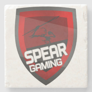 SpearGaming Coasters