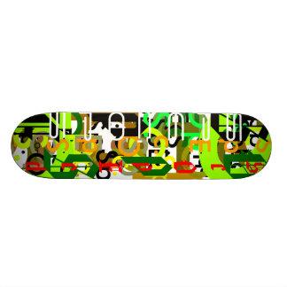 SpEc OpS Skate Decks